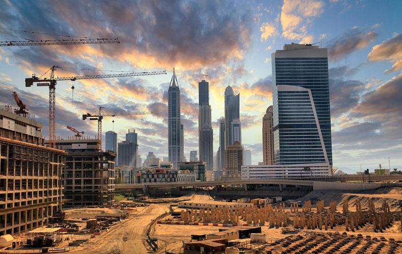 خرید ملک در دبی